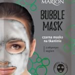 Active Charcoal Bubble - Detox Sheet Mask 1szt