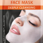 Marion Deeply cleansing mask 1szt